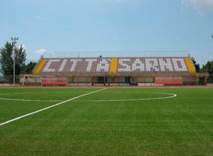 Verso SARNESE - BRINDISI, PLAYOFF SERIE D, SERIE D GIRONE H,