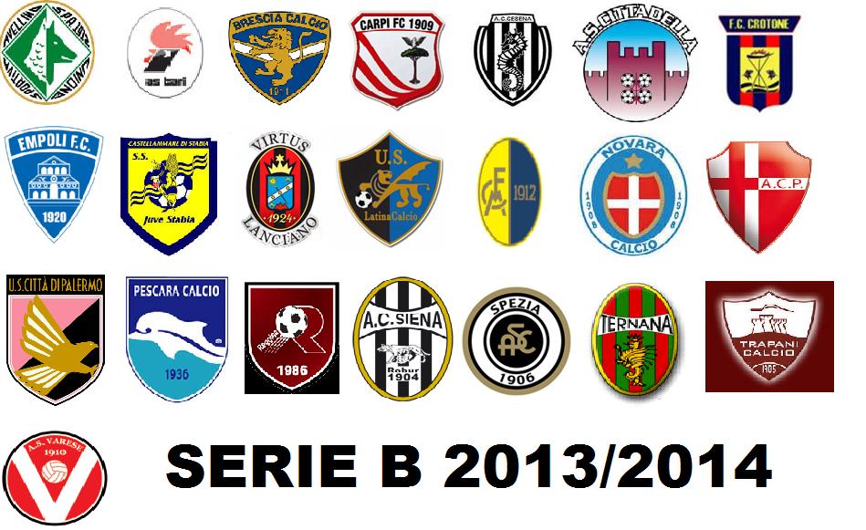 Speciale Campionato Di Calcio Serie B Stagione 2013 2014